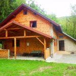 Planinarska kuća Belecgrad